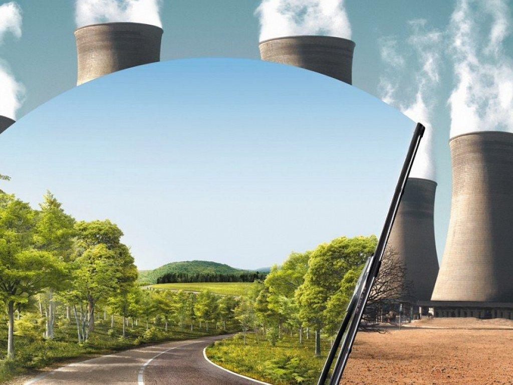 Расчет нормативов допустимых выбросов (НДВ) заменил НДС